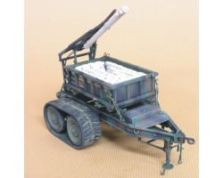 Resin Kit tanks HF058