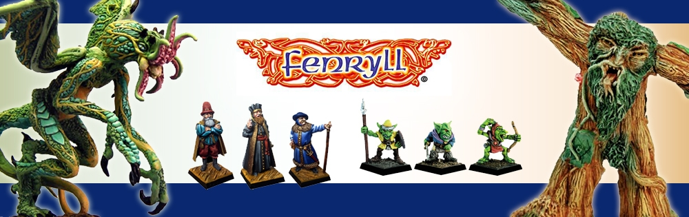 FENRYLL