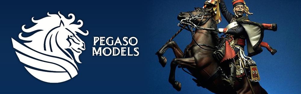 PEGASO MODELS