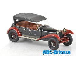 Finished cars Brianza 1-43 scale ABC338