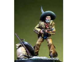 Metal figures Pegaso Models PM54205