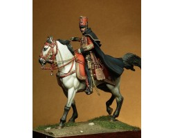 Metal figures Pegaso Models PM54907