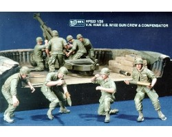 Resin Kit figures HF523