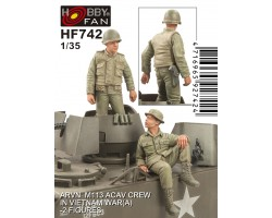 Resin Kit figures HF742