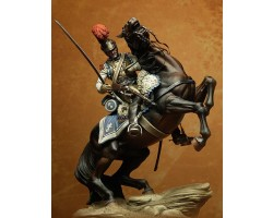 Metal figures Pegaso Models LE0375