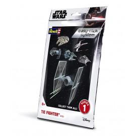 Plastic kit spaceship RE01105