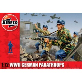 Plastic kits figures A01753