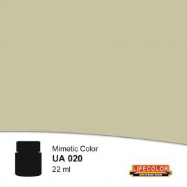 Acrylic colours Lifecolor UA020