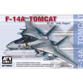 Plastic kit planes AF10003