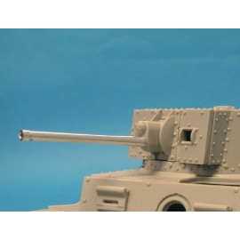 Accessories Lion Mark 1-35 scale LM10024