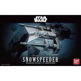 Plastic kit spaceship RE1203