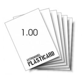 Plasticard CP100