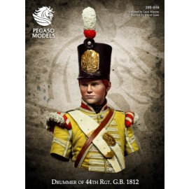 Resin busts Pegaso Models PM20058