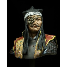 Resin busts Pegaso Models PM20044