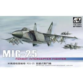 Plastic kit planes AF10001