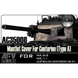 Afv Club tank accessories AC35008