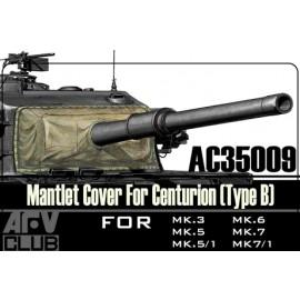 Afv Club tank accessories AC35009