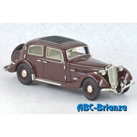 Finished cars Brianza 1-43 scale ABC339R