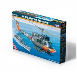Plastic kit planes D057