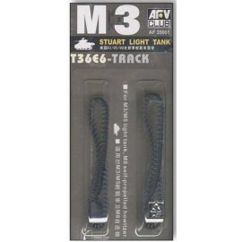Plastic kits accessories AF35061