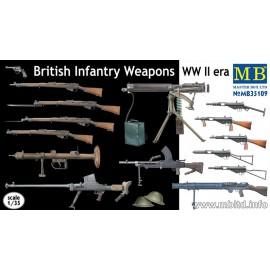 Plastic kit accessories  MB35109