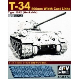 Plastic kits accessories AF35173
