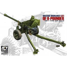 Plastic kits tanks AF35217