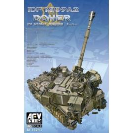 Plastic kits tanks AF35293