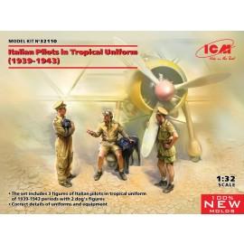 Plastic kit figures ICM32110