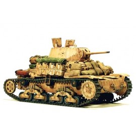 Resin kit tanks Model Victoria MV4033