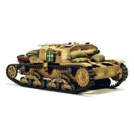 Resin kit tanks Model Victoria MV4042