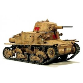Resin kit tanks Model Victoria MV4055