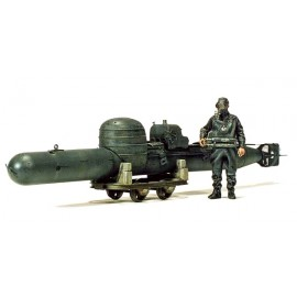 Resin kit tanks Model Victoria MV4067