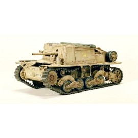 Resin kit tanks Model Victoria MV4074