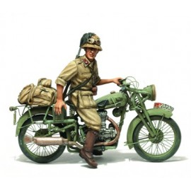 Resin kit figures Model Victoria MV4081