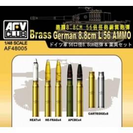 Plastic kits accessories AF48005