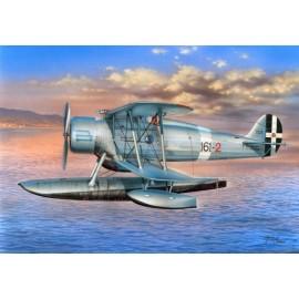 Plastic kit planes SH48140