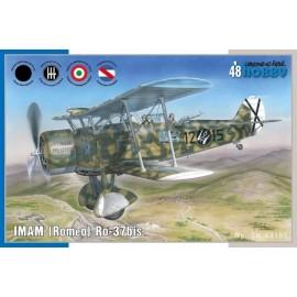 Plastic kit planes SH48185