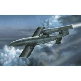 Plastic kit planes SH48190