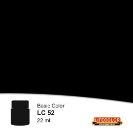 Acrylic colours Lifecolor Basic gloss LC52