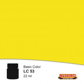 Acrylic colours Lifecolor Basic gloss LC53