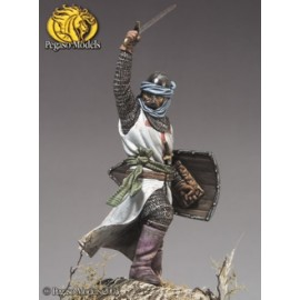 Metal figures Pegaso Models PM54151