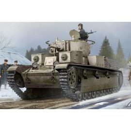 Plastic kit tanks HB83853