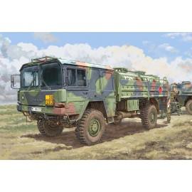 Plastic kit tanks HB85508