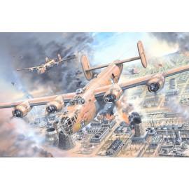 Plastic kit planes HB83212