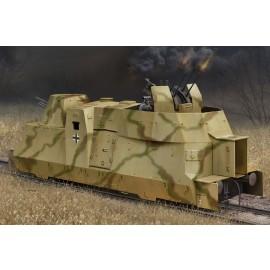 Plastic kit tanks HB82925