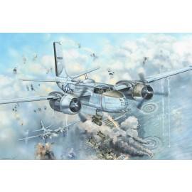 Plastic kit planes HB83213