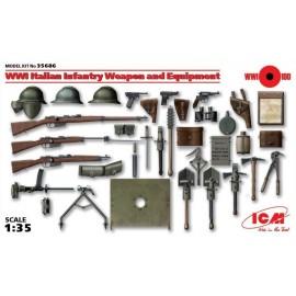 Plastic kit accessories ICM35686