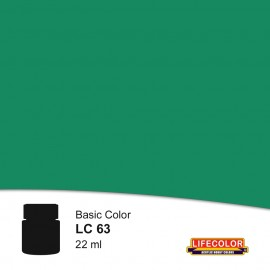 Acrylic colours Lifecolor Basic gloss LC63