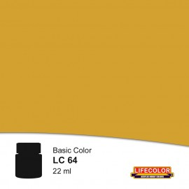 Acrylic colours Lifecolor Basic gloss LC64